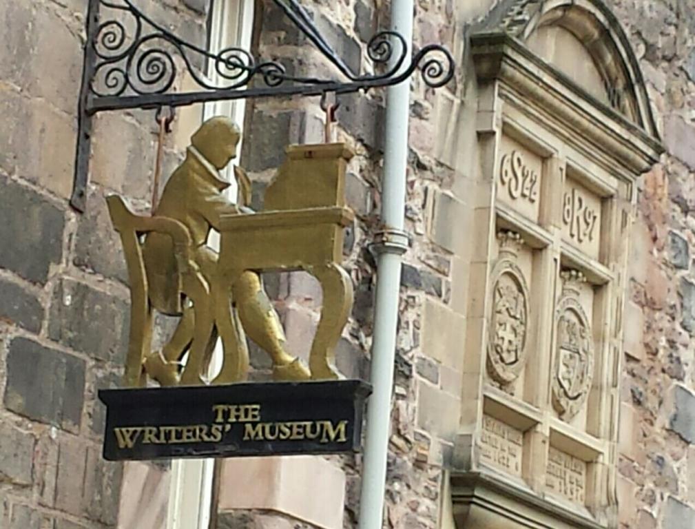 Writers Museum