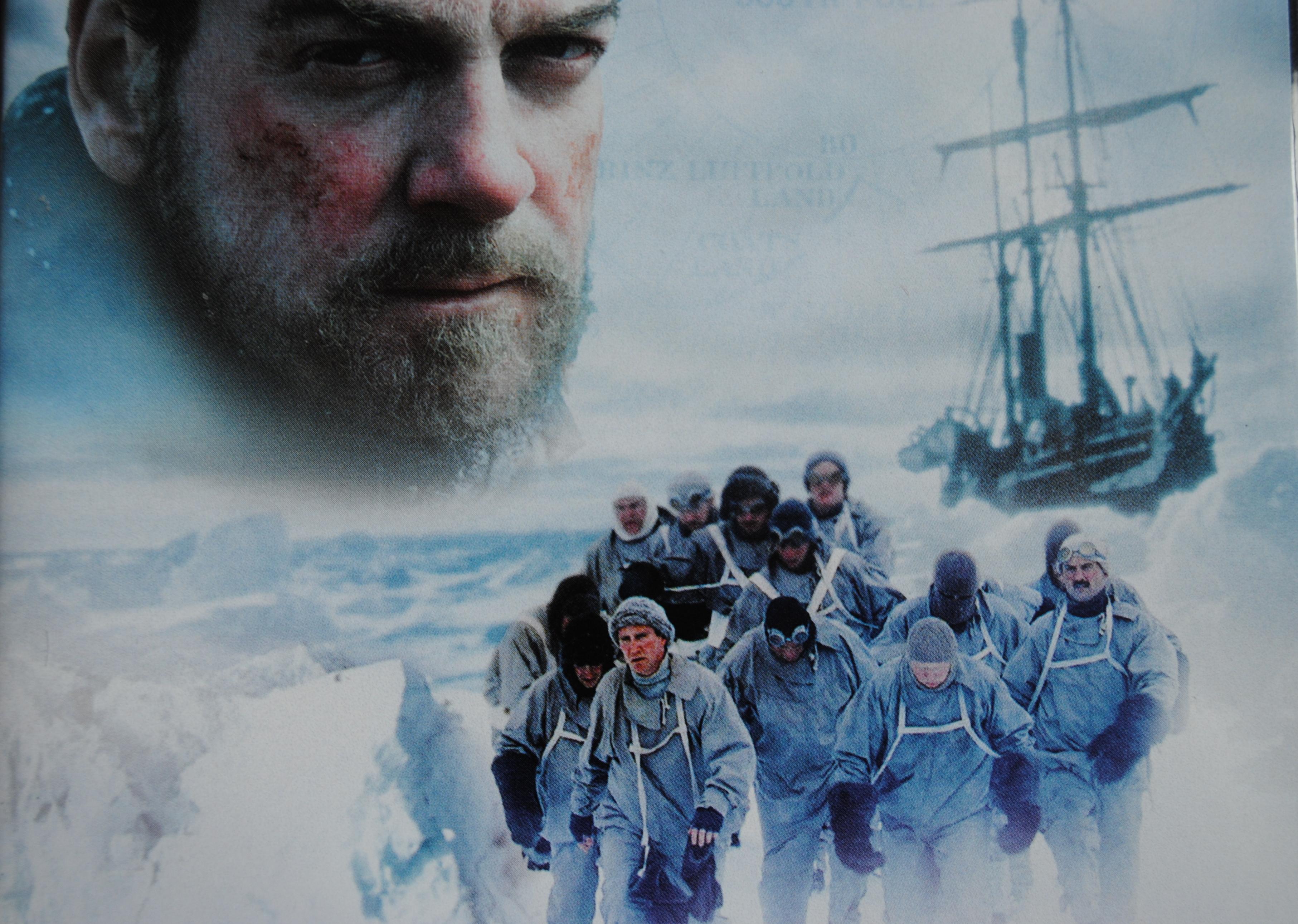 Shackleton - Verschollen im ewigen Eis
