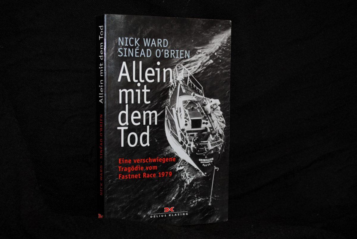 Allein mit dem Tod - Nick Ward